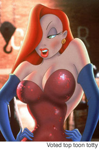 Famous cartoon characters having sex picture 24